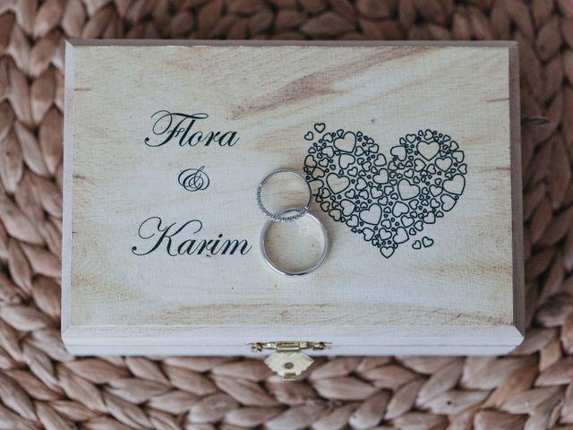 Le mariage de Karim et Flora à Mouans-Sartoux, Alpes-Maritimes 8