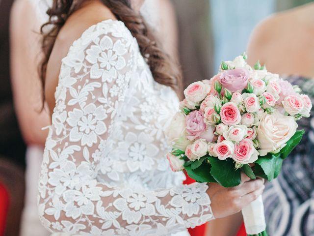 Le mariage de Karim et Flora à Mouans-Sartoux, Alpes-Maritimes 18