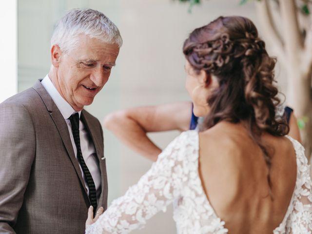 Le mariage de Karim et Flora à Mouans-Sartoux, Alpes-Maritimes 19