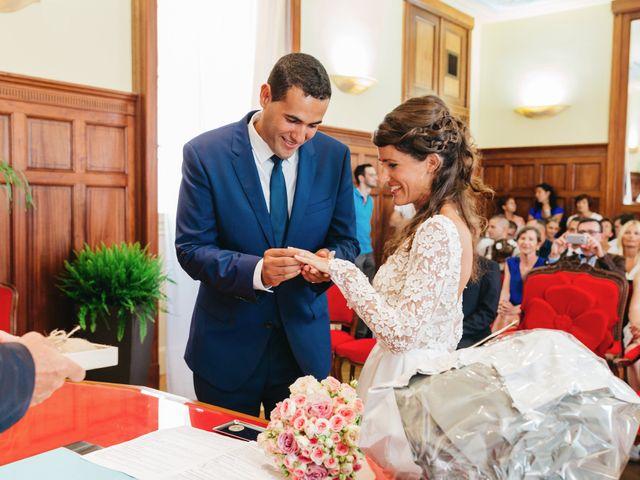 Le mariage de Karim et Flora à Mouans-Sartoux, Alpes-Maritimes 20