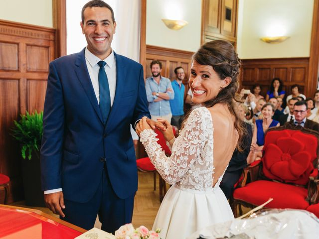 Le mariage de Karim et Flora à Mouans-Sartoux, Alpes-Maritimes 21