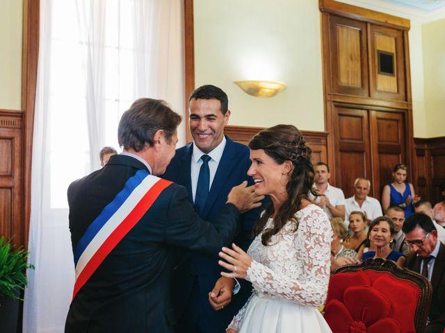 Le mariage de Karim et Flora à Mouans-Sartoux, Alpes-Maritimes 23