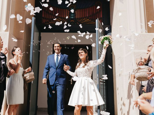 Le mariage de Karim et Flora à Mouans-Sartoux, Alpes-Maritimes 24