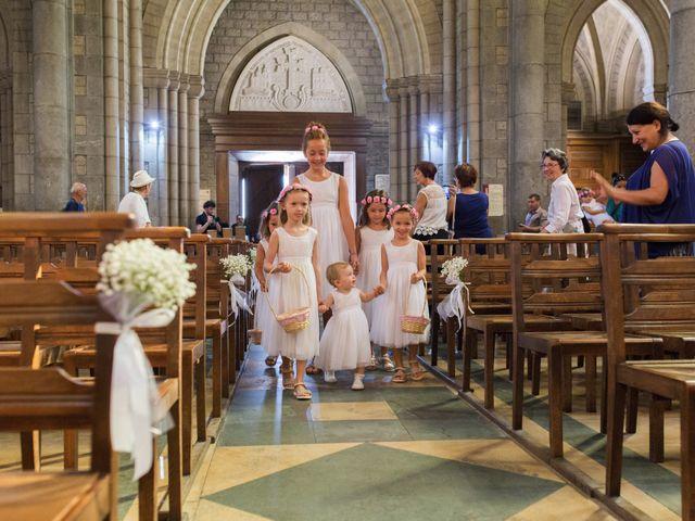 Le mariage de Karim et Flora à Mouans-Sartoux, Alpes-Maritimes 35