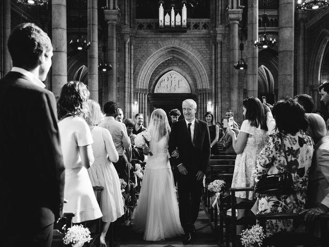 Le mariage de Karim et Flora à Mouans-Sartoux, Alpes-Maritimes 37