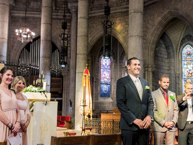 Le mariage de Karim et Flora à Mouans-Sartoux, Alpes-Maritimes 38