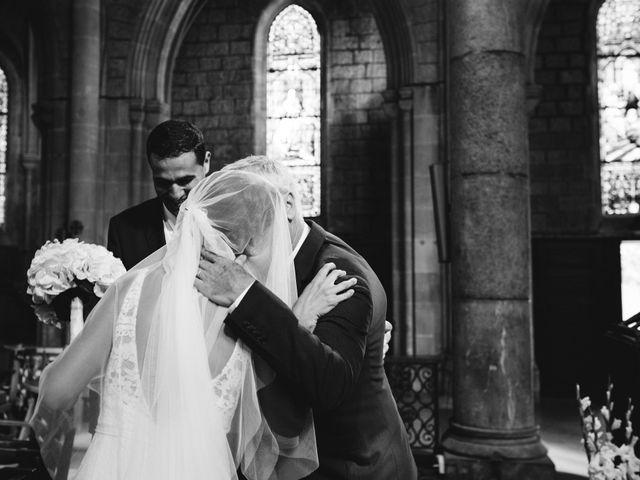 Le mariage de Karim et Flora à Mouans-Sartoux, Alpes-Maritimes 40