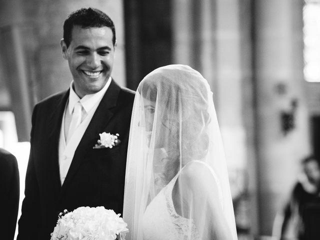 Le mariage de Karim et Flora à Mouans-Sartoux, Alpes-Maritimes 41