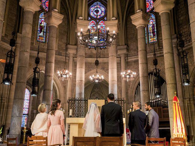Le mariage de Karim et Flora à Mouans-Sartoux, Alpes-Maritimes 42