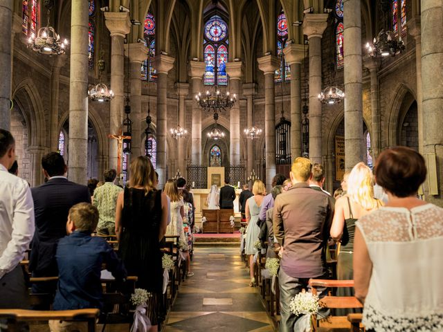 Le mariage de Karim et Flora à Mouans-Sartoux, Alpes-Maritimes 43