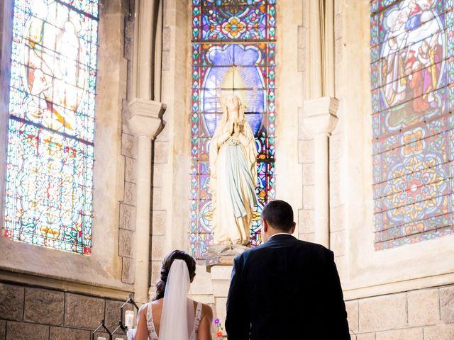 Le mariage de Karim et Flora à Mouans-Sartoux, Alpes-Maritimes 51