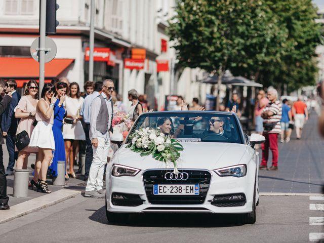 Le mariage de Karim et Flora à Mouans-Sartoux, Alpes-Maritimes 56