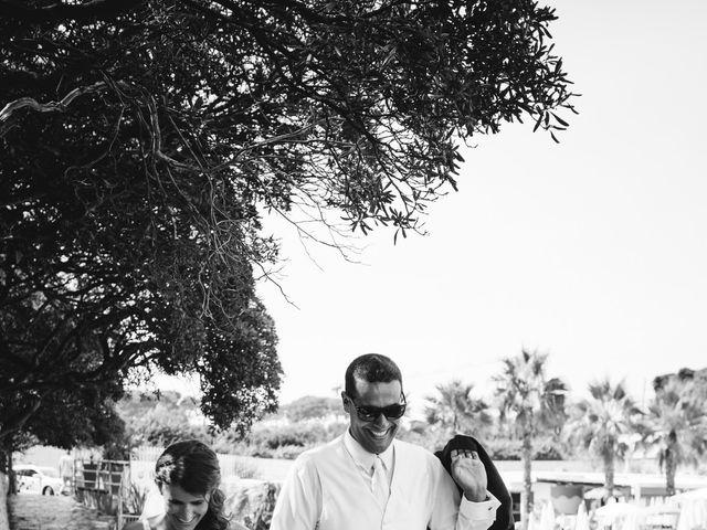 Le mariage de Karim et Flora à Mouans-Sartoux, Alpes-Maritimes 61
