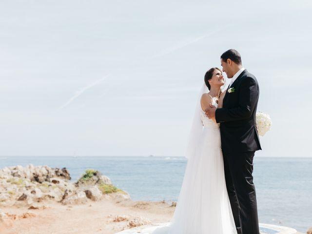 Le mariage de Karim et Flora à Mouans-Sartoux, Alpes-Maritimes 62