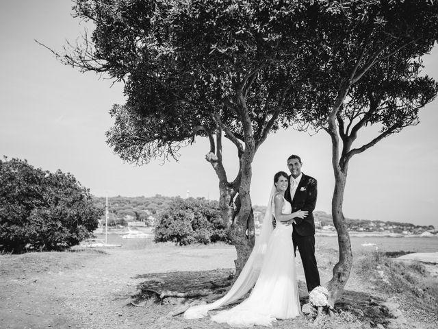Le mariage de Karim et Flora à Mouans-Sartoux, Alpes-Maritimes 1