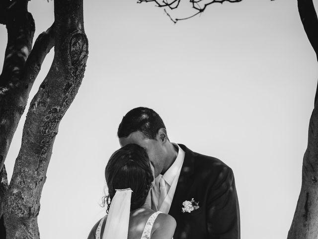 Le mariage de Karim et Flora à Mouans-Sartoux, Alpes-Maritimes 63