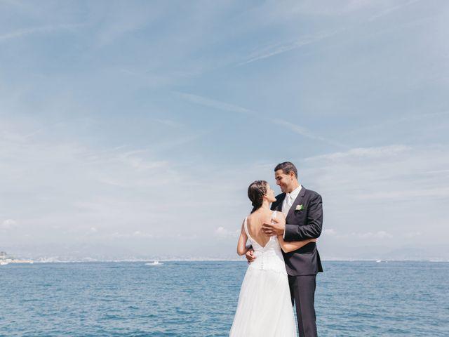 Le mariage de Karim et Flora à Mouans-Sartoux, Alpes-Maritimes 67