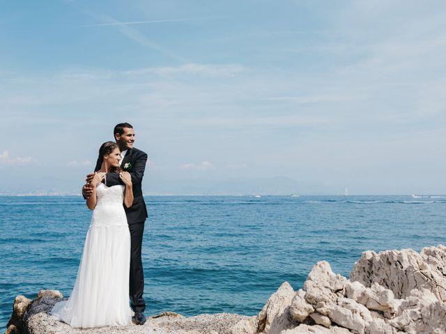 Le mariage de Karim et Flora à Mouans-Sartoux, Alpes-Maritimes 68