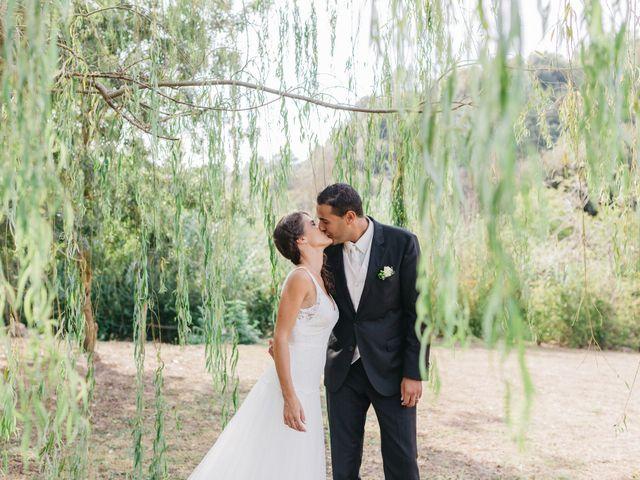 Le mariage de Karim et Flora à Mouans-Sartoux, Alpes-Maritimes 2