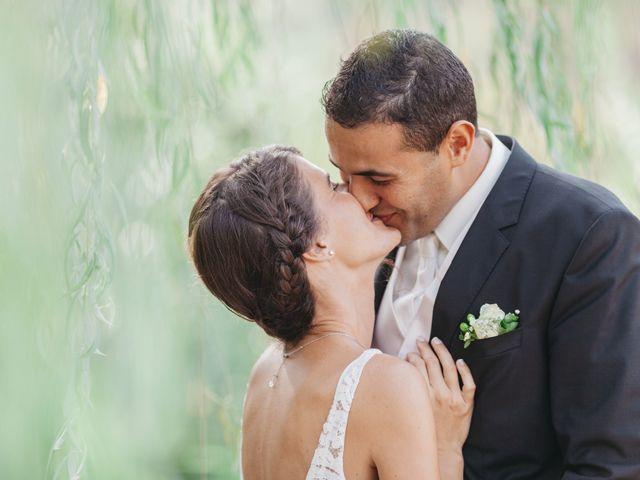 Le mariage de Karim et Flora à Mouans-Sartoux, Alpes-Maritimes 73