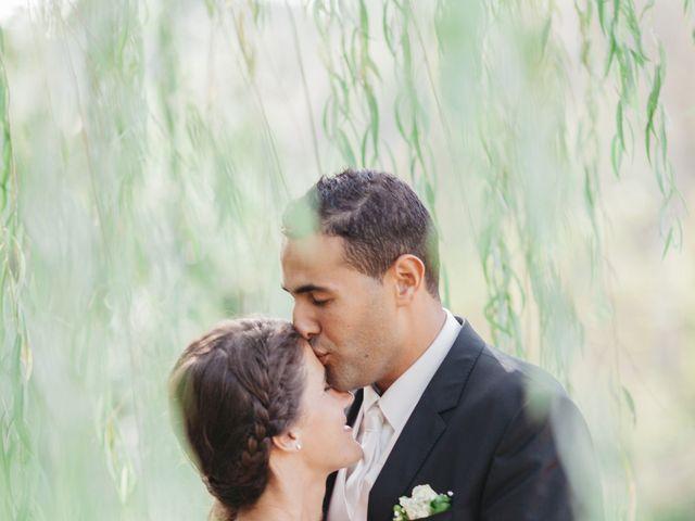 Le mariage de Karim et Flora à Mouans-Sartoux, Alpes-Maritimes 74