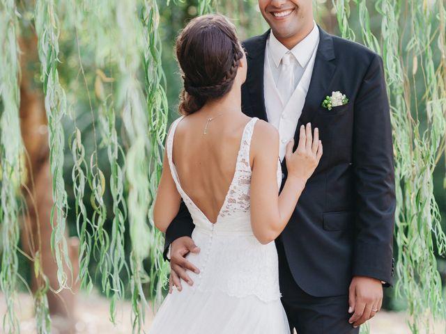 Le mariage de Karim et Flora à Mouans-Sartoux, Alpes-Maritimes 75