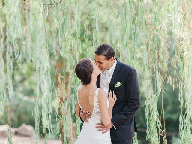 Le mariage de Karim et Flora à Mouans-Sartoux, Alpes-Maritimes 76