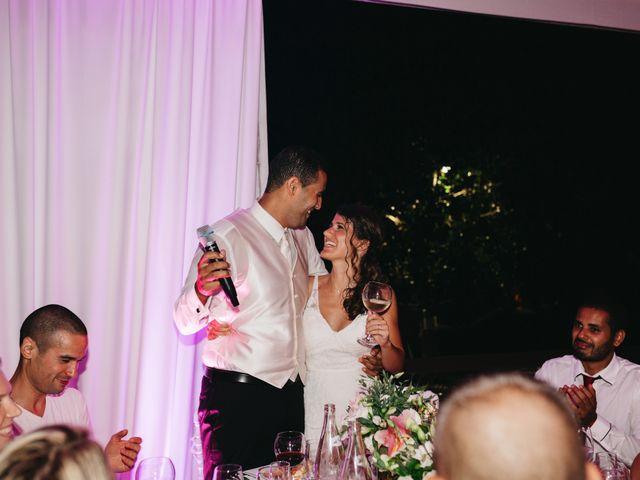 Le mariage de Karim et Flora à Mouans-Sartoux, Alpes-Maritimes 89