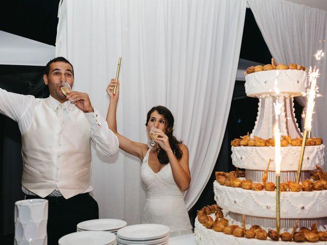 Le mariage de Karim et Flora à Mouans-Sartoux, Alpes-Maritimes 91