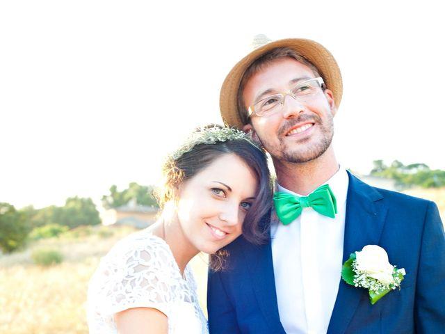 Le mariage de Céline et Yoann