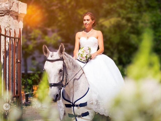 Le mariage de Wanda  et Vincent  à Lans-en-Vercors, Isère 5