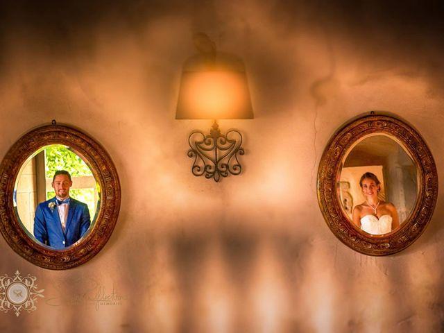 Le mariage de Wanda  et Vincent  à Lans-en-Vercors, Isère 6