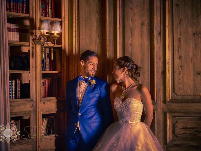 Le mariage de Wanda  et Vincent  à Lans-en-Vercors, Isère 11