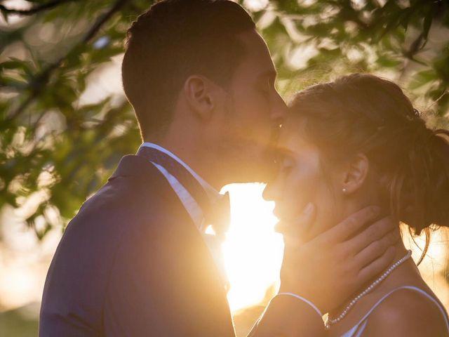Le mariage de Wanda  et Vincent  à Lans-en-Vercors, Isère 12