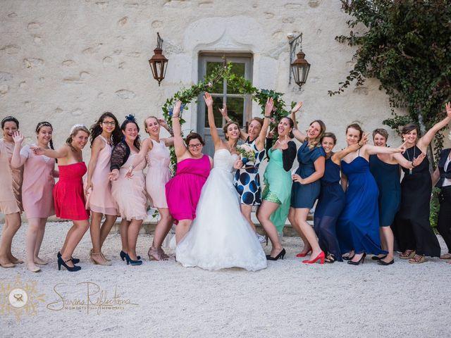 Le mariage de Wanda  et Vincent  à Lans-en-Vercors, Isère 15