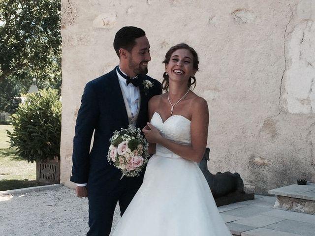 Le mariage de Wanda  et Vincent  à Lans-en-Vercors, Isère 17