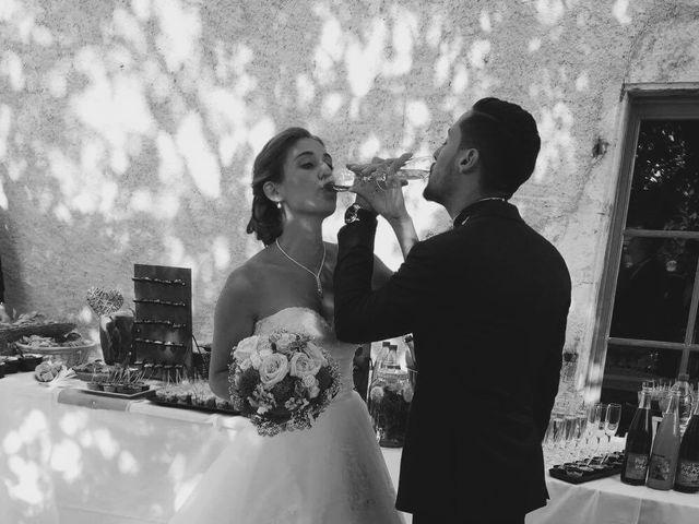 Le mariage de Wanda  et Vincent  à Lans-en-Vercors, Isère 18