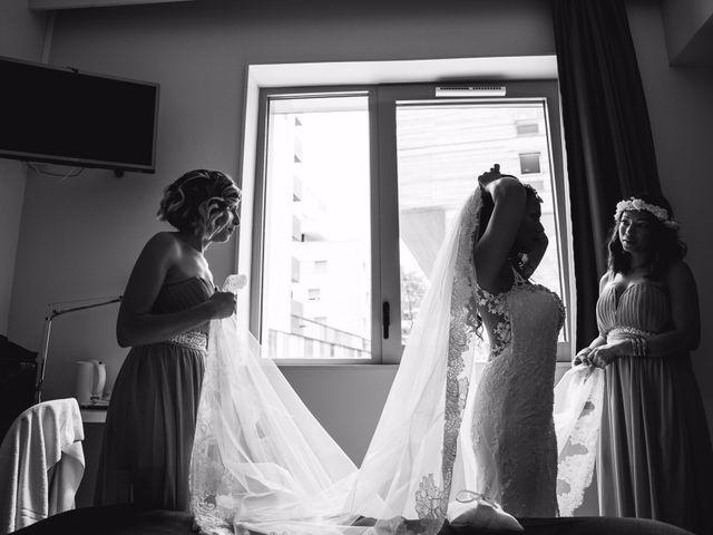 Le mariage de Noy et Manu à Annemasse, Haute-Savoie 12