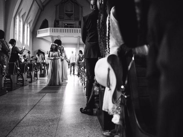 Le mariage de Noy et Manu à Annemasse, Haute-Savoie 14