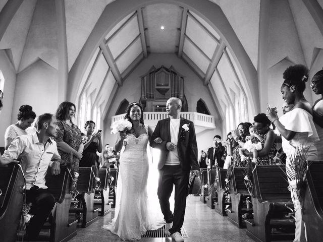 Le mariage de Noy et Manu à Annemasse, Haute-Savoie 15