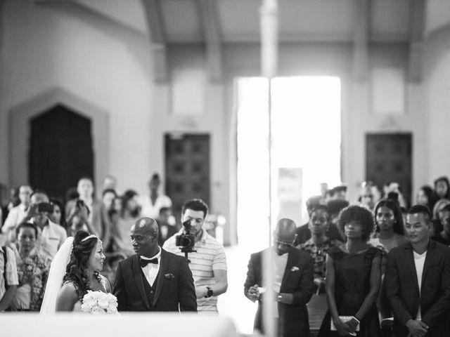 Le mariage de Noy et Manu à Annemasse, Haute-Savoie 16