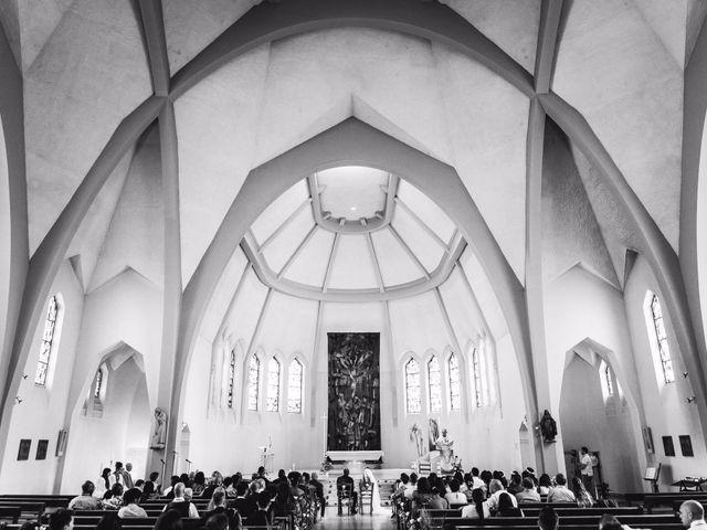 Le mariage de Noy et Manu à Annemasse, Haute-Savoie 18