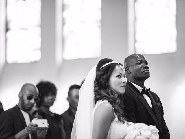 Le mariage de Noy et Manu à Annemasse, Haute-Savoie 22
