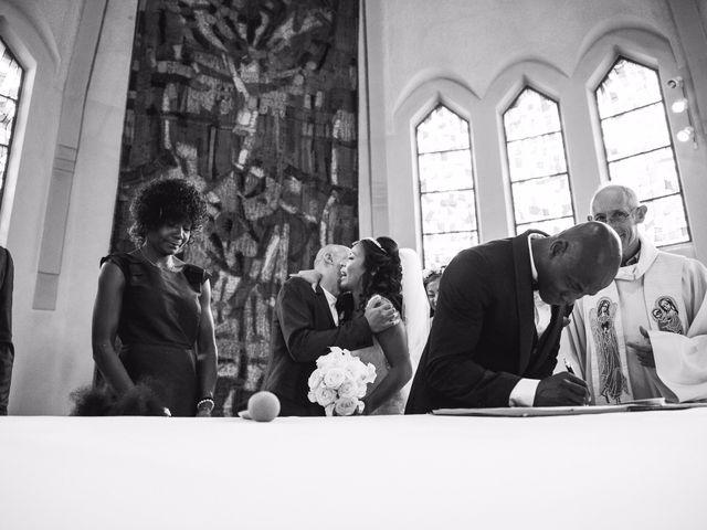 Le mariage de Noy et Manu à Annemasse, Haute-Savoie 24