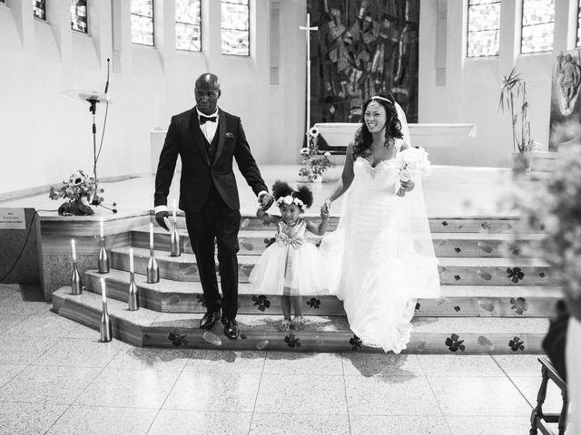 Le mariage de Noy et Manu à Annemasse, Haute-Savoie 25