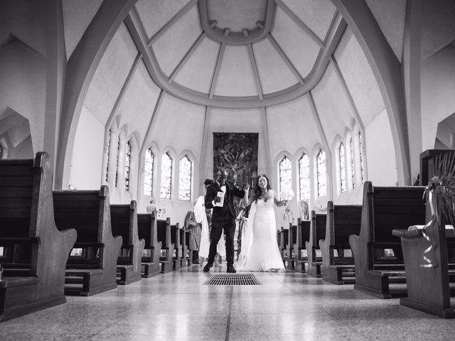 Le mariage de Noy et Manu à Annemasse, Haute-Savoie 26
