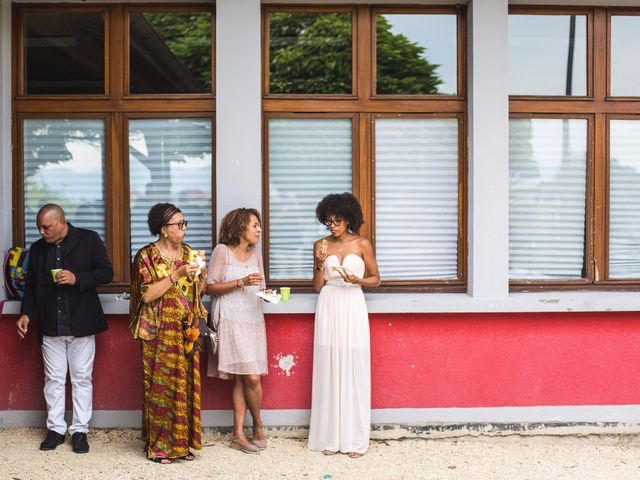 Le mariage de Noy et Manu à Annemasse, Haute-Savoie 30