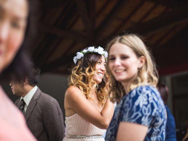 Le mariage de Noy et Manu à Annemasse, Haute-Savoie 32