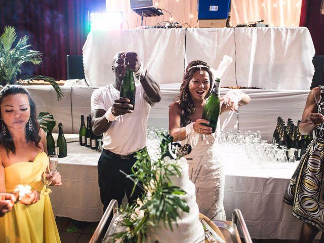Le mariage de Noy et Manu à Annemasse, Haute-Savoie 65