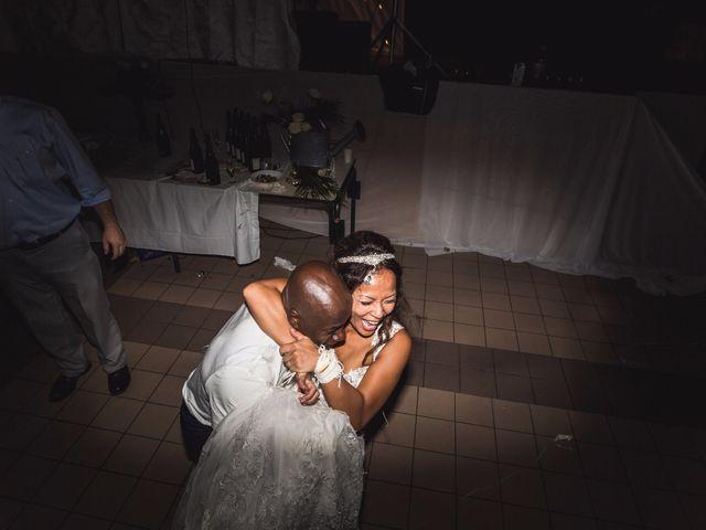Le mariage de Noy et Manu à Annemasse, Haute-Savoie 77